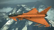 Typhoon -ORANGE WING-