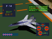 AC1 F-14A Normal