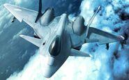 XFA-24A Incursion