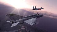 ACZ MiG-21bis Formation