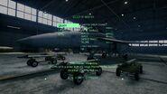 AC7 FA-18F Weapon Selection