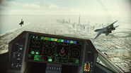 CFA-44 Nosferatu Cockpit 2