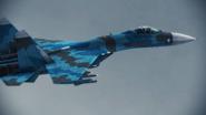Su-27 Event Skin 02 ver 2