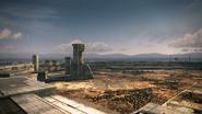 Ragno Fortress 2