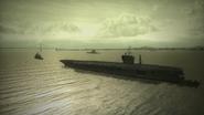 Estovakian Navy South Sea Fleet King's Bay