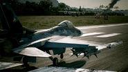 F-2A Runway