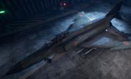 F-4E Erusea Hangar