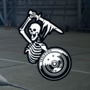 AC7 Skeleton (Low-Vis) Emblem Hangar