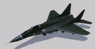 MiG-29A Event Skin -01 Hangar