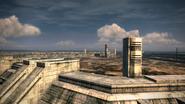 Ragno Fortress 1