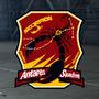 AC7 Antares Emblem Hangar