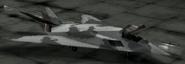 F-117A Ace Kwee color Hangar