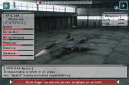 Hangar ACXi