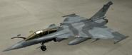 Rafale M Soldier color hangar