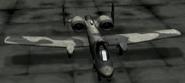 A-10A erusian color