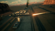 AC7 Missile Tracking
