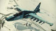 ACAH Su-25