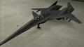ADF-01 FALKEN Special color hangar