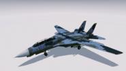 F14D Event Skin 1 Hangar