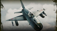 MiG-21bis Background