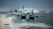 Emmerian Air Force Emergency Reformation