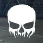 AC7 Ghost Emblem Hangar