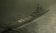 2nd Fleet Flagship Marigold