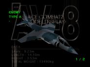 AC2 AV-8 TypeA
