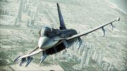 Luftwaffe EF-2000