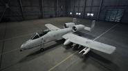 A-10C AC7 Color 6 Hangar