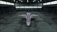 ACX YR-302 Fregata Front
