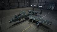 A-10C AC7 Color 3 Hangar