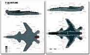 F-3A Outline