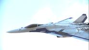 QFA-44 Flyby 3