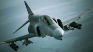 F-4E AC7 Flyby 4