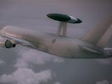 AWACS Ghost Eye