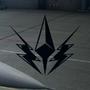 AC7 LRSSG (Low-Vis) Emblem Hangar