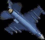F-2A Viper Zero (Aurelia Back)