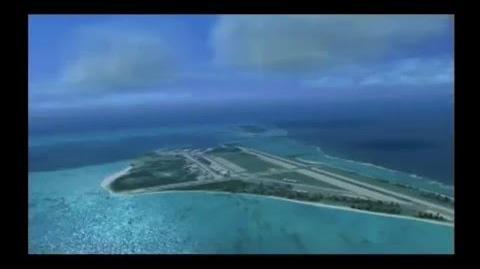 Ace Combat 5 The Unsung War - TGS 2003 Teaser Trailer