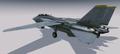 F-14A Tomcat Hangar