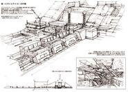 Megalith Concept Art