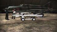 MiG-21 SAAM