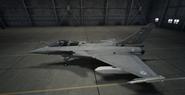 RafaleM AC7 Mage Hangar