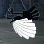 AC7 Mage (Low-Vis) Emblem Hangar
