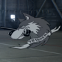 AC7 Trigger (Low-Vis) Emblem Hangar