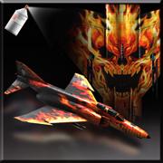 F-4E Inferno Skin icon