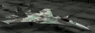 Su-37 ISAF color Hangar