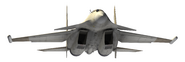 Su-37U Render 2(AC3 Press Kit)