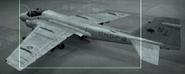 A-6E Intruder Osea color Hangar