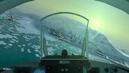 F-5E ACX Cockpit